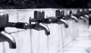 Leitungswasser statt Plastikflasche - Plastikfrei leben