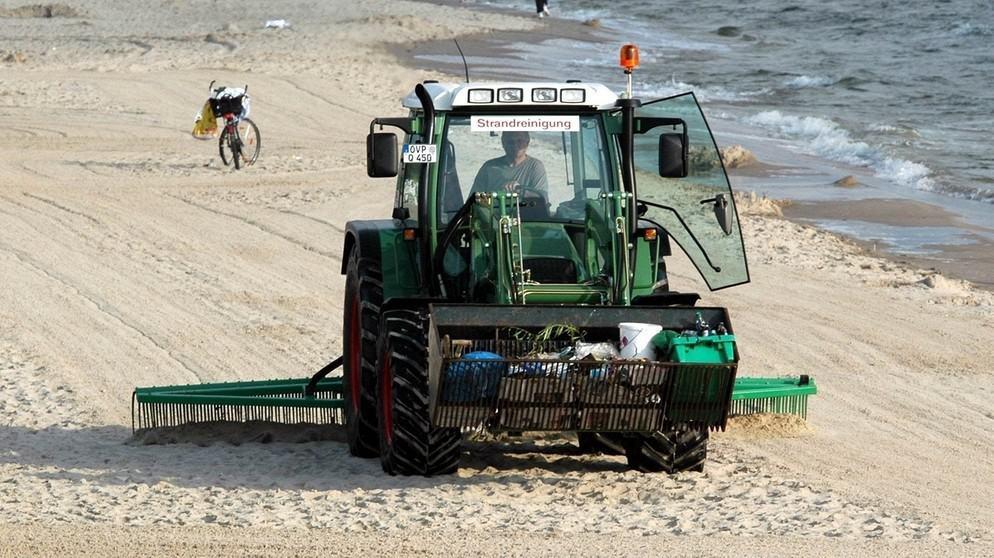 Plastikmüll im Meer und in der Umwelt
