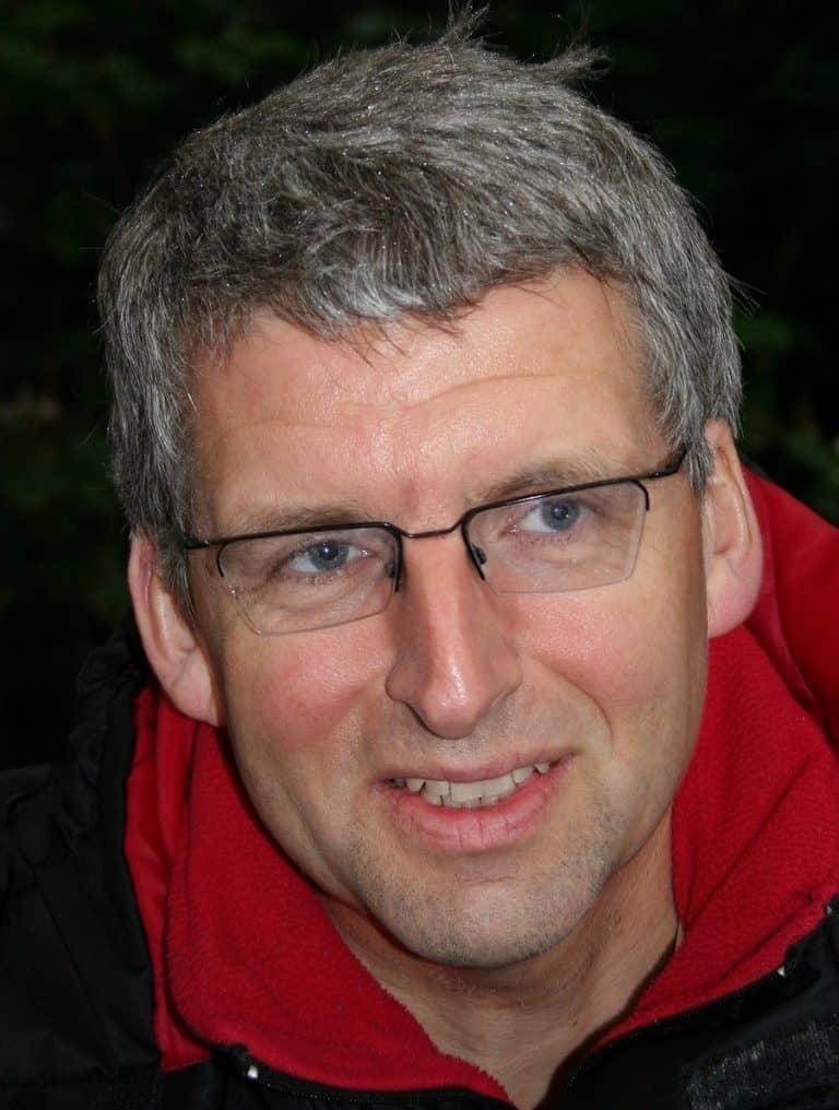 Plastikmüll-Interview mit Dr. Bauske (WWF)