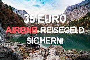 Plastikfrei Blog - AirBnb Guthaben