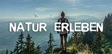Natur erleben - Eine Reise durch die Welt