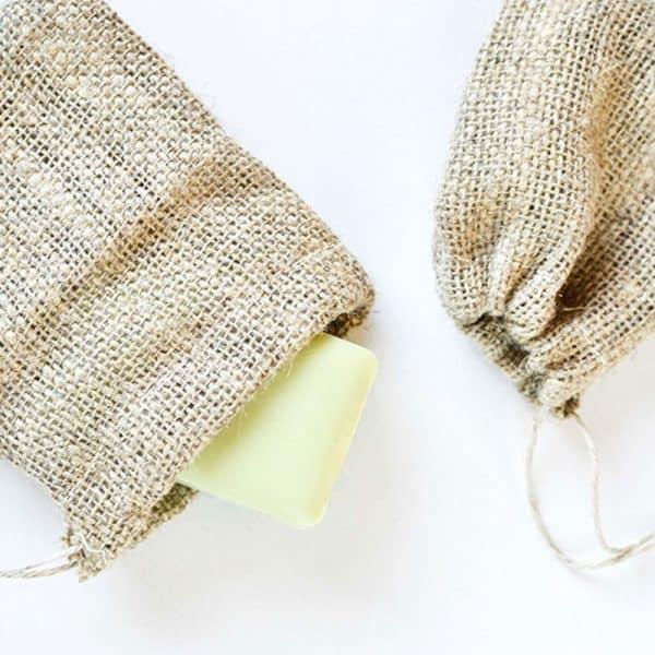Seifensäckchen Natur ohne Plastik kaufen