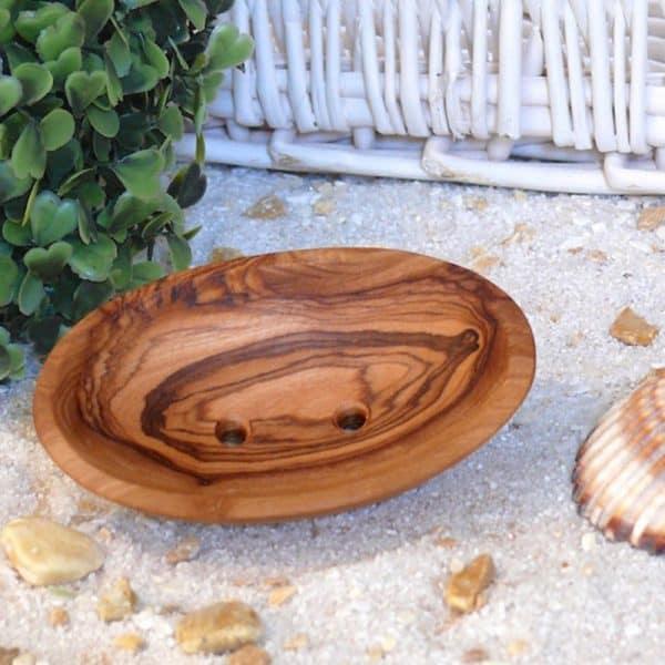 Seifenschale aus Holz online kaufen