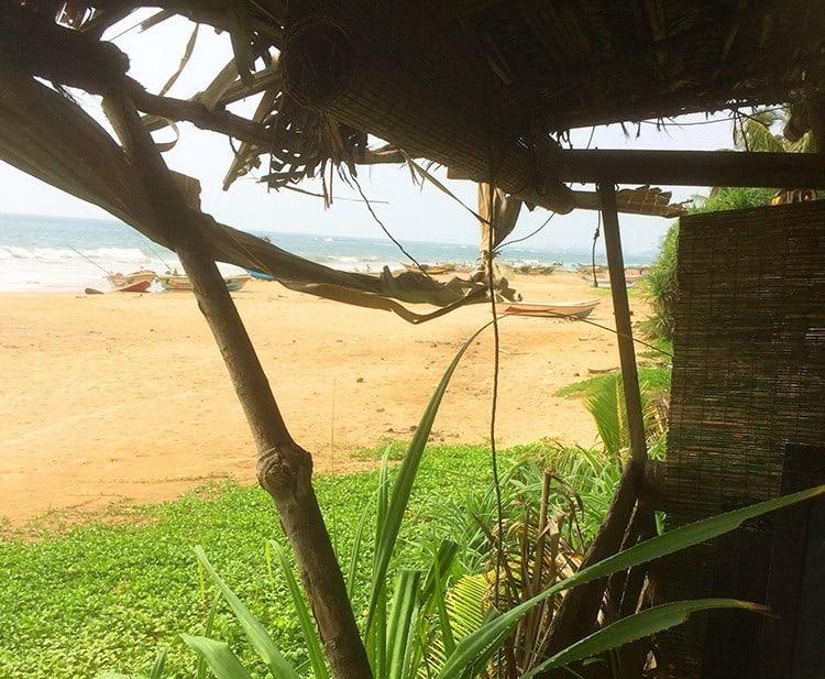 Reise-Bericht Sri Lanka - Im Plastikmüll auf Sri Lanka