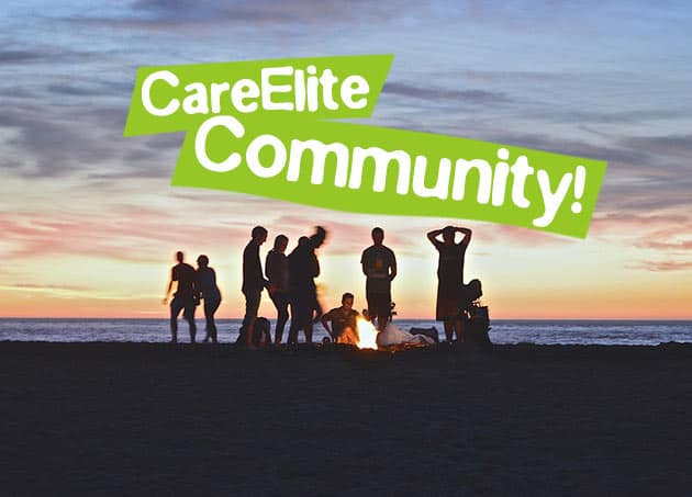 CareElite Community