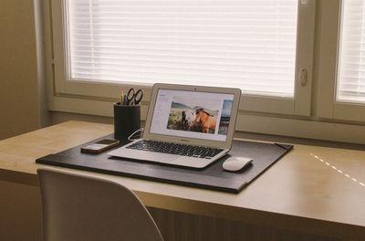 Minimalismus - Das minimalistische Leben im Büro