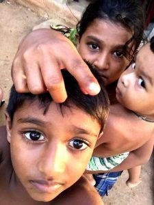 Sri Lanka Reise-Erfahrungsbericht - Plastikmüll Sri Lanka