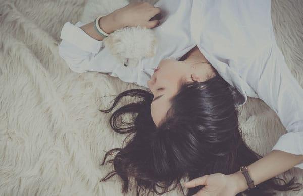 Besser schlafen - Weniger Schlafstörungen