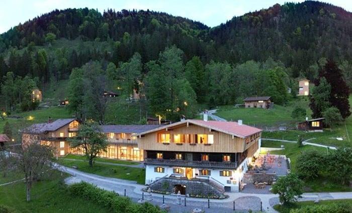 Biohotels in Deutschland - Das sind die besten nachhaltigsten Hotels