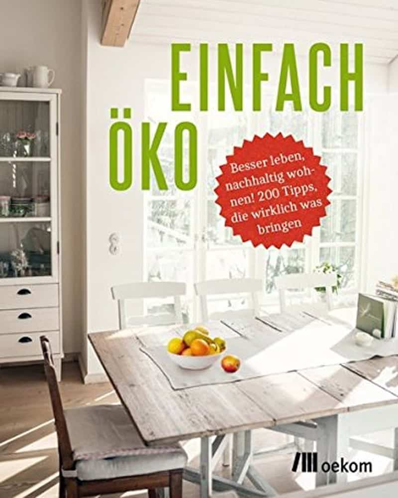 Einfach Öko - Buch im Plastikfrei Shop
