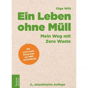 Plastikfrei Shop - Zero Waste Bücher