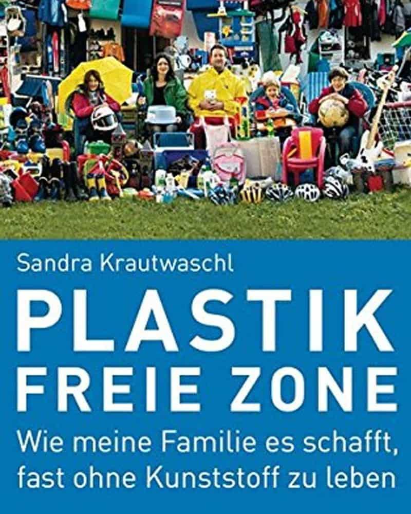 Plastikfreie Zone - Bücher zu Zero Waste