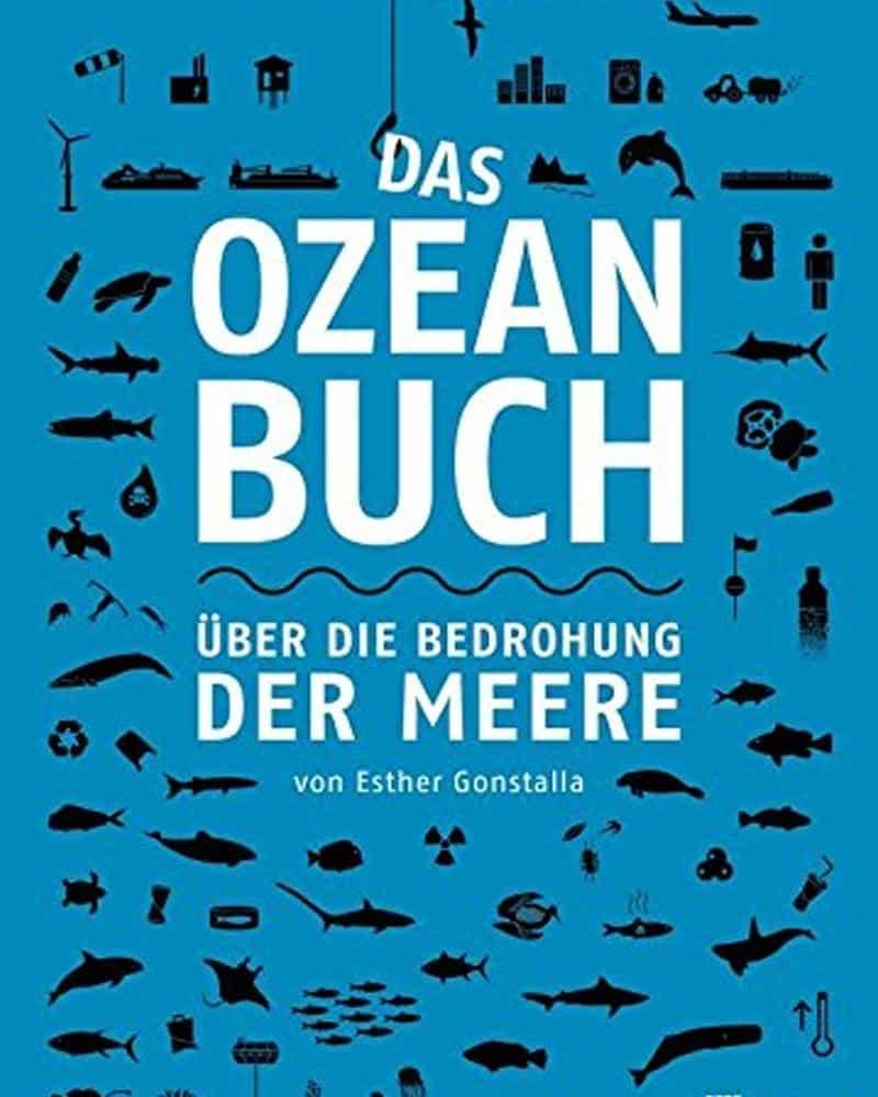Ozeanbuch im Plastikfrei Shop für Bücher