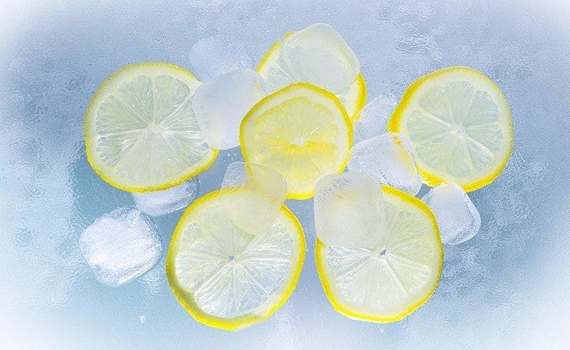 Lebensmittel plastikfrei einfrieren ohne Plastik