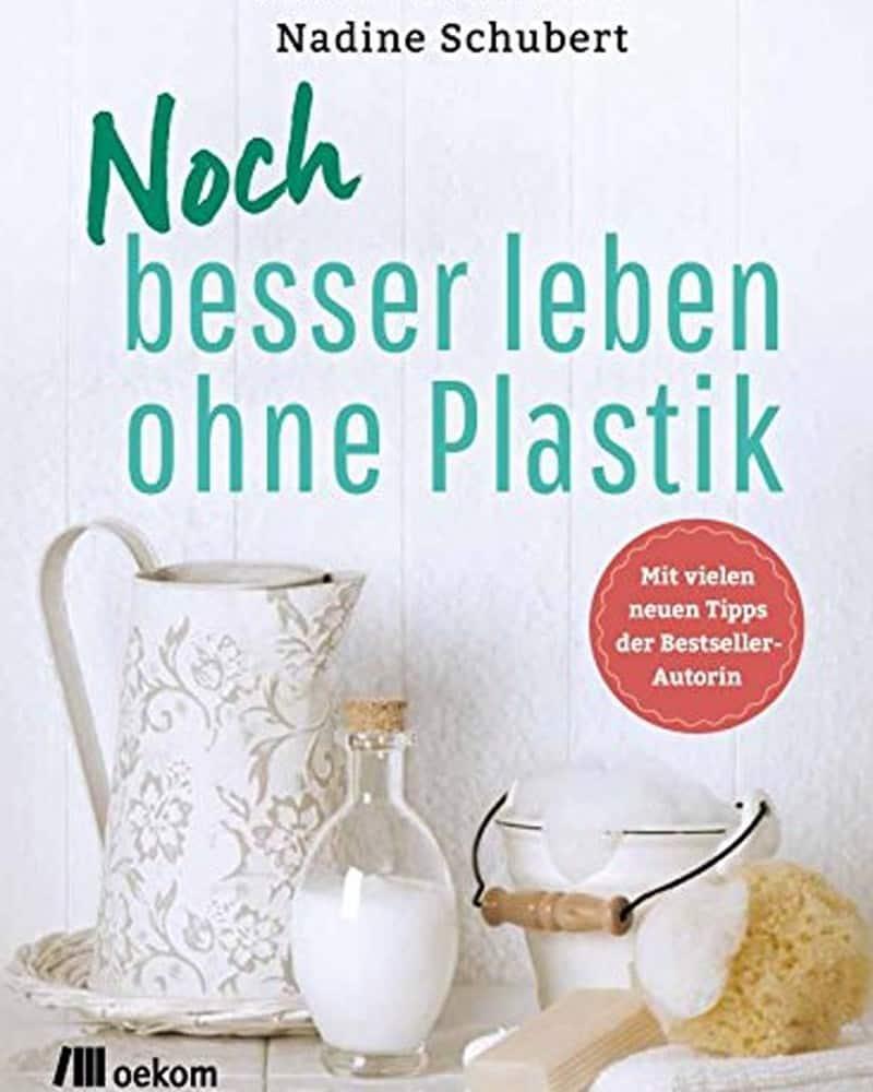 Noch besser leben ohne Plastik - Buch im Plastikfrei Shop
