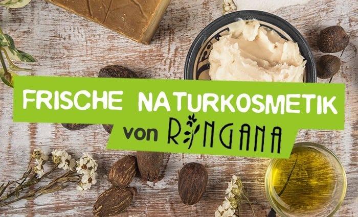 Ringana Produkte - Naturkosmetik kaufen von Ringana