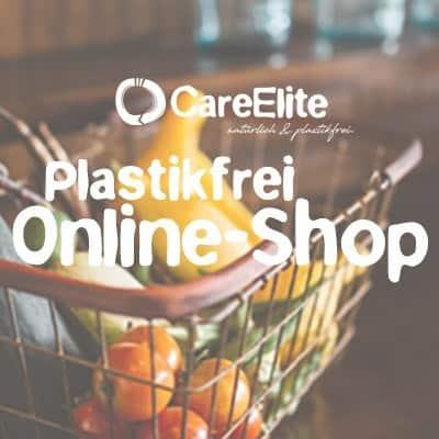 Plastikfrei Einkaufen Papier statt Plastik