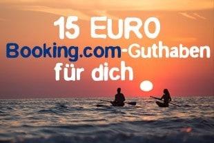 Plastikfrei Blog - Booking Guthaben