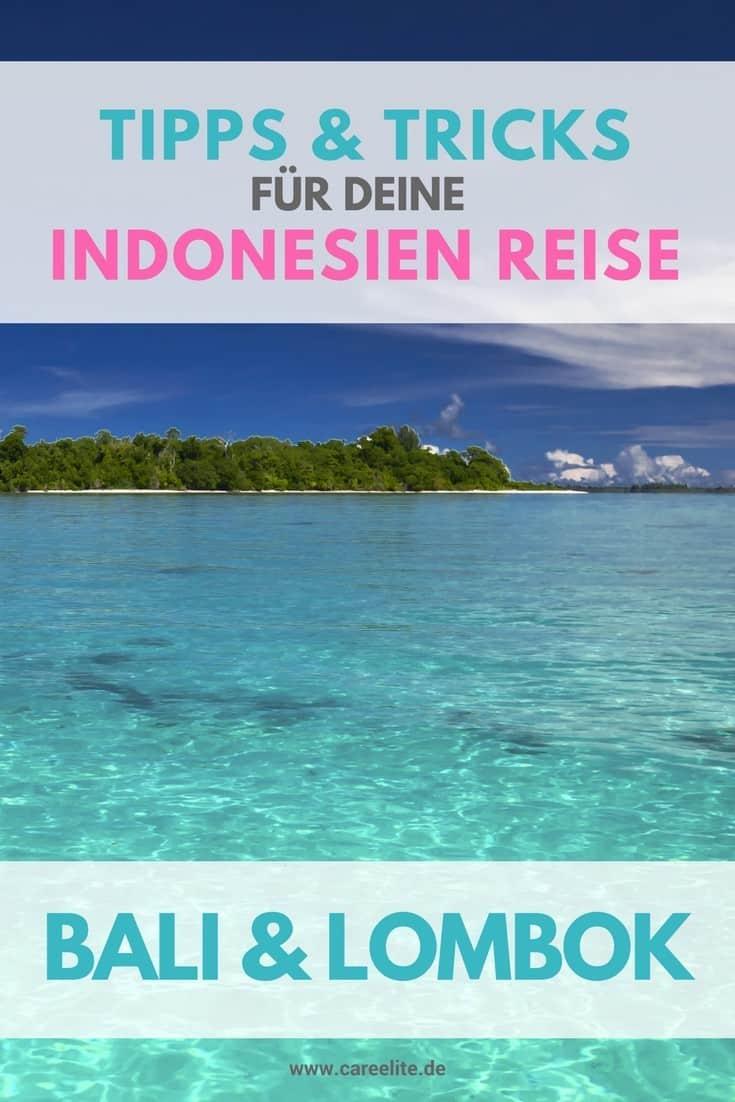 Indonesien Reise Tipps Guide Bali Lombok