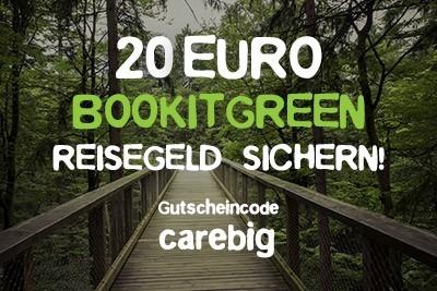 Bookitgreen Gutschein
