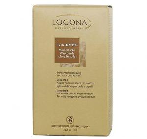 Alternative zu Shampoo: Lavaerde - garantiert mikroplastikfrei