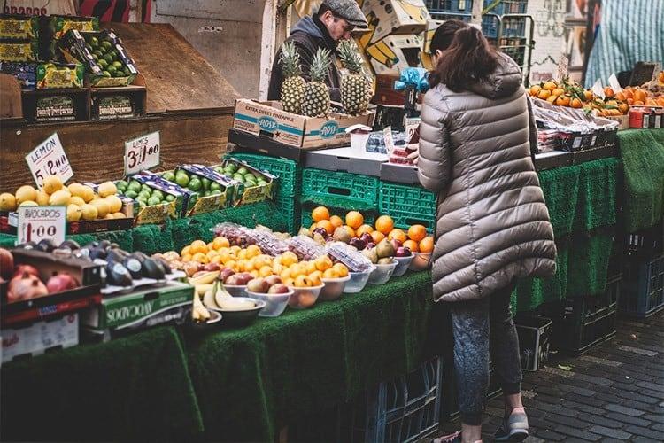 Lebensmittelverschwendung reduzieren - Fakten, Ursachen, Folgen und Tipps