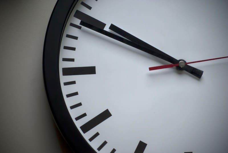 Mehr Energie im Alltag Food Timing