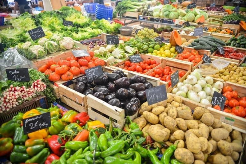 vegan und plastikfrei einkaufen