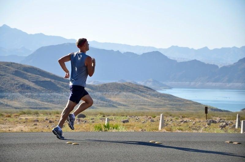 Mehr Energie im Alltag durch Sport