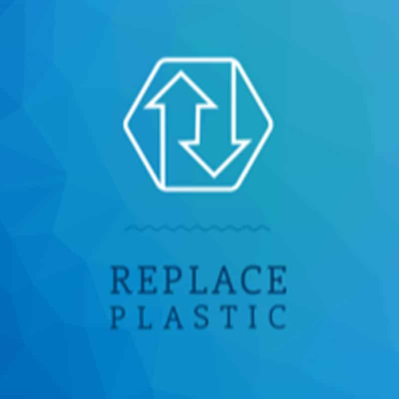 Zero Waste Apps - Replace Plastic