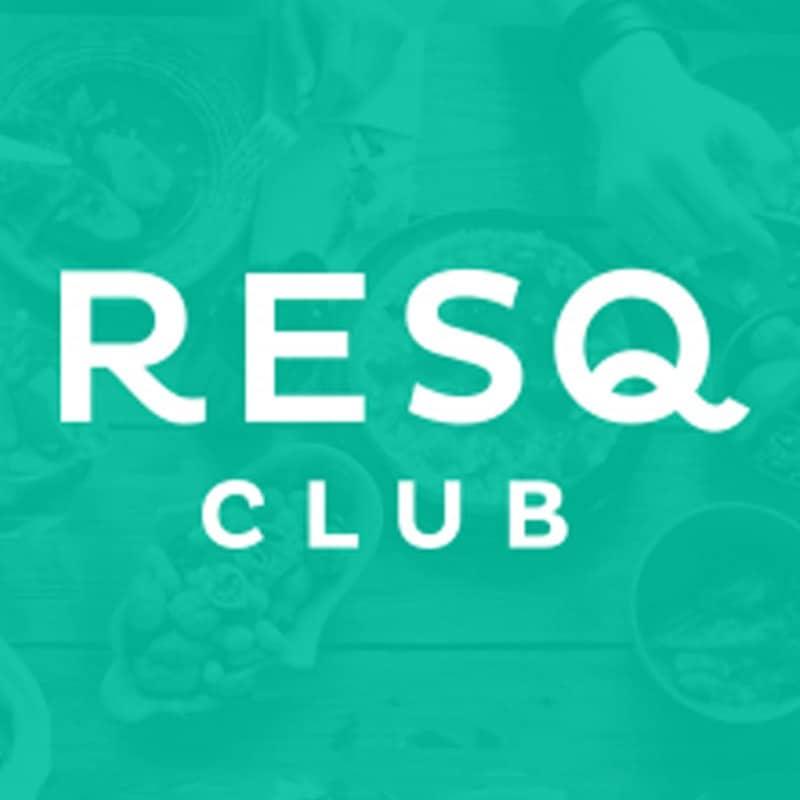 Zero Waste Apps für weniger Müll - ResQ Club