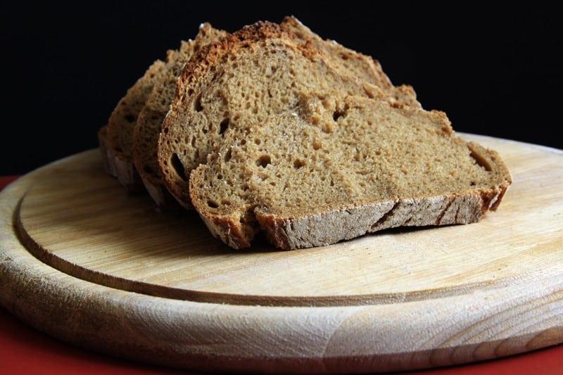 Buchweizen Brot Buchweizen keimen