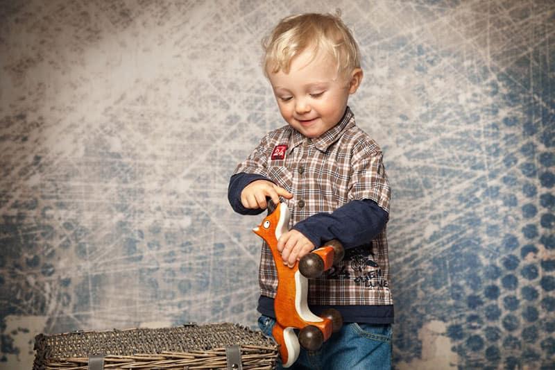 Gefahr durch Weichmacher in Spielzeug - Tipps für einen gesunden Kauf
