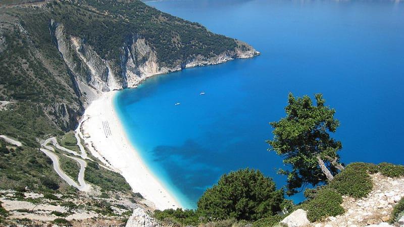 Naturreisen: Tipps und Infos zu Inselhopping in Griechenland