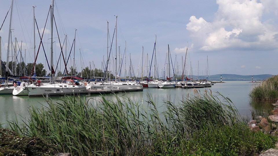Urlaub am Balaton - Balatonlelle