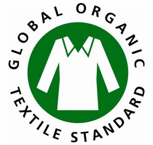 GOTS Siegel nachhaltige Mode und Fair Trade Kleidung