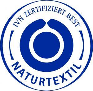 IVN Best Siegel - Nachhaltige Mode und Fair Trade Kleidung
