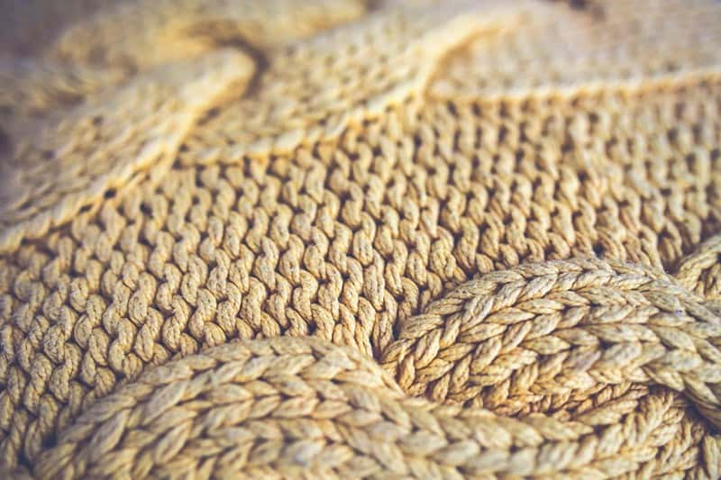 Stoffe für Nachhaltige Mode und Fairtrade Kleidung Material