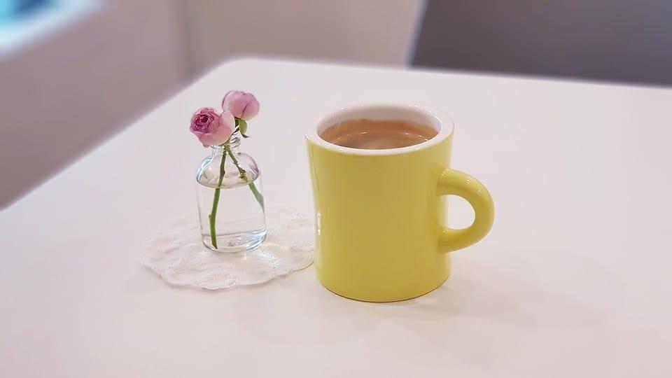 Plastikfreie Monatshygiene - Tee