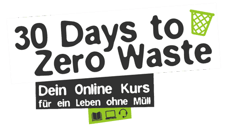 30 Days to Zero Waste Kurs CareElite