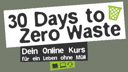 30 Days to Zero Waste Kurs CareElite