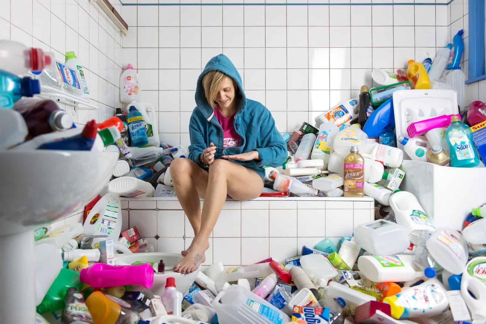 365 Unpacked Projekte gegen Plastikmüll im Meer