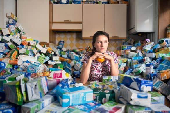365 Unpacked - Projekte gegen Plastikmüll im Meer