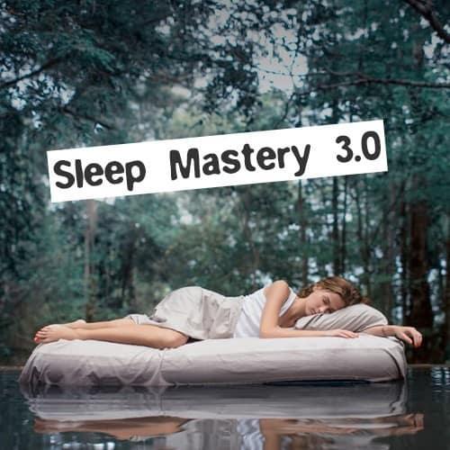Online Kurs Besser Schlafen