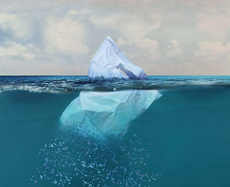 Pacific Garbage Screening Hilfsprojekt Plastikmüll im Meer