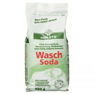 Waschsoda kaufen - Soda plastikfrei kaufen im Plastikfrei Shop