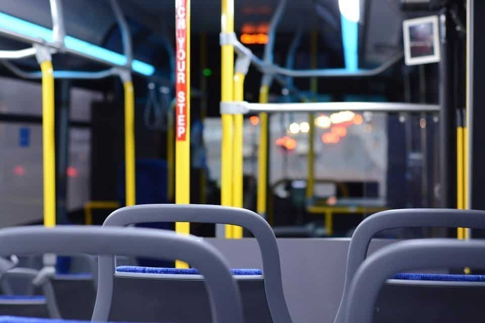 Bus und Bahn - Autofrei leben