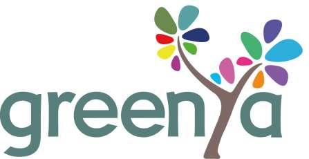 Greenya Logo