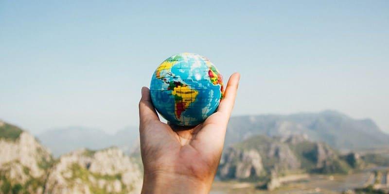 Klimawandel stoppen Klimaschutz Tipps für den Alltag