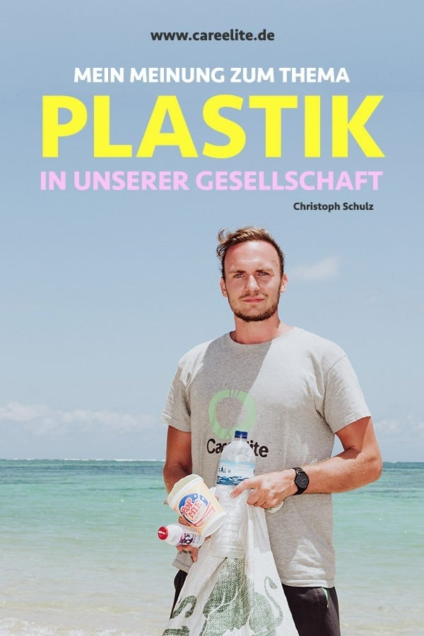 Plastikmüll Essay - Gefangen im Plastik Essay